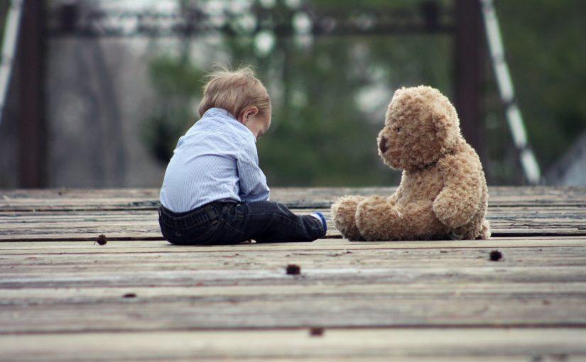 5 советов, чтоб вырастить из ребенка личность