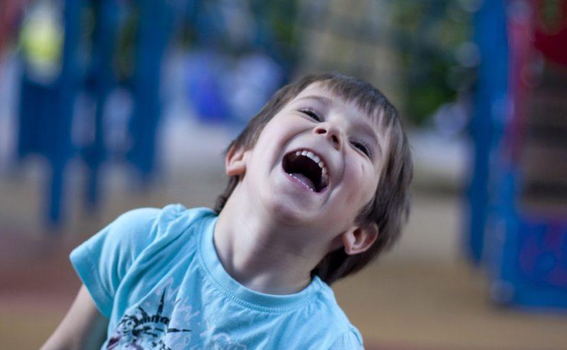Дети — цветы жизни. Забавные истории из жизни