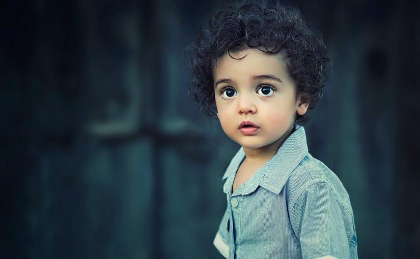 Особенности воспитания еврейских детей