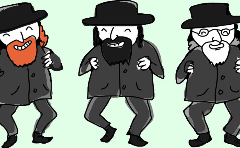 10 самых-таки еврейских анекдотов