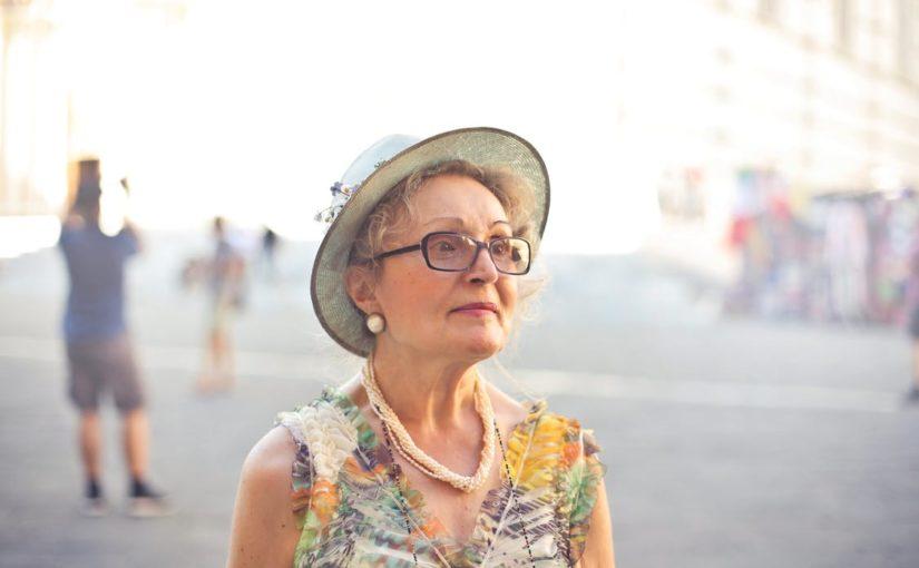 10 полезных жизненных правил для женщин старше 50-ти