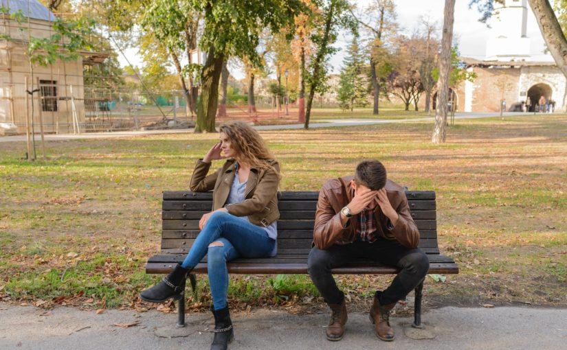 Причины, из-за которых мужчина может разлюбить свою женщину
