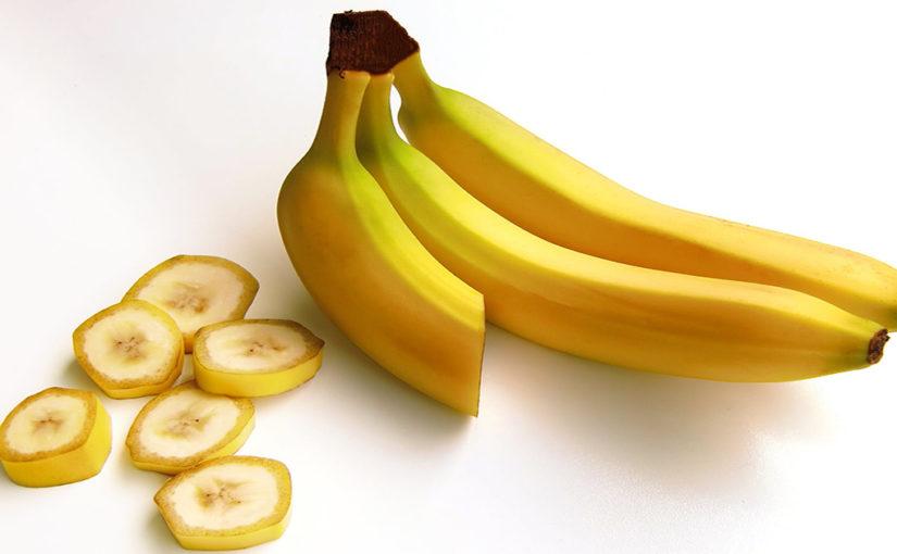 Варианты длительного хранения бананов