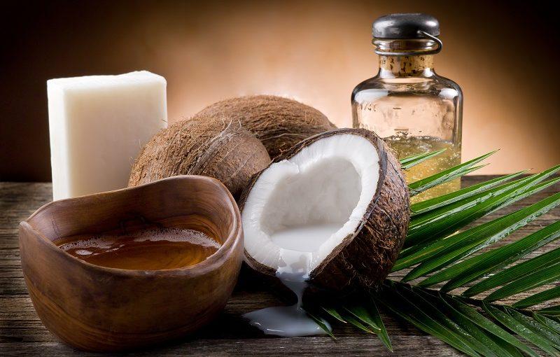 Полезное применение кокосового масла