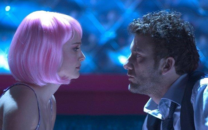 Фильмы про любовь, которая держится на нереальной страсти
