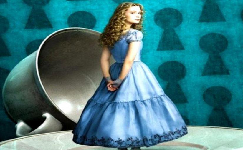 Правила, по которым Алиса живет в стране чудес.
