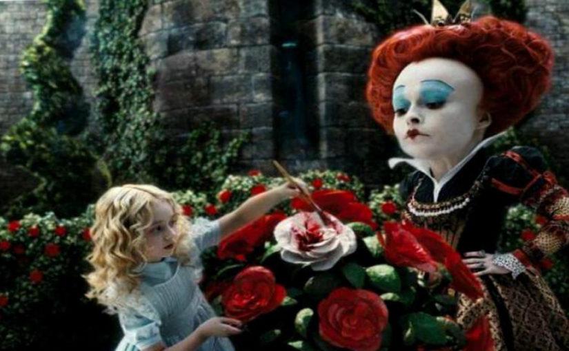 Цитаты из сказки «Алиса в стране чудес»