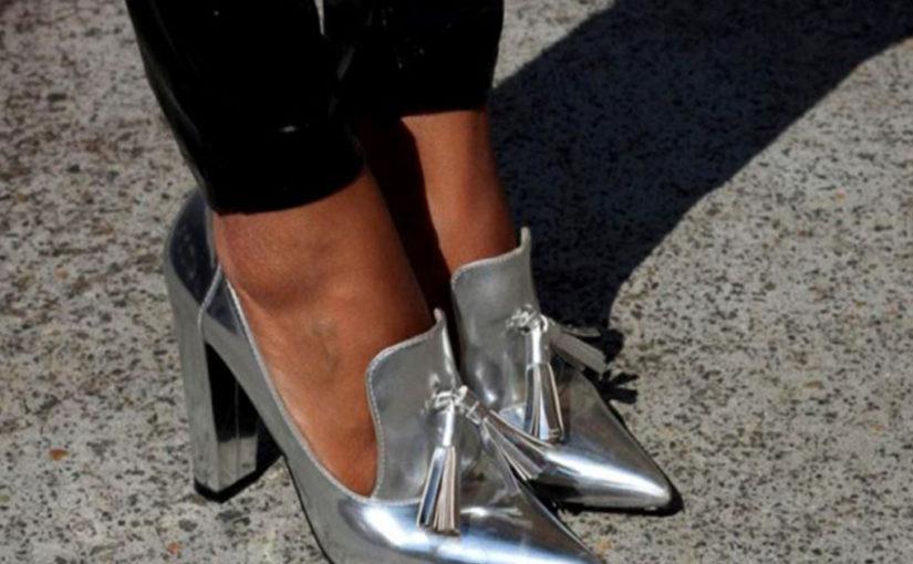Какие туфли носить в 2020 году