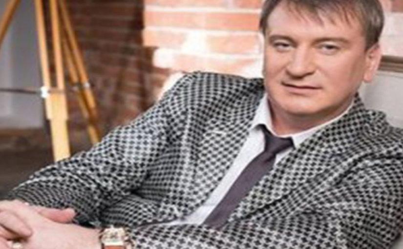 Сергей Пенкин: возраст — не помеха для великолепного голоса и блестящего костюма