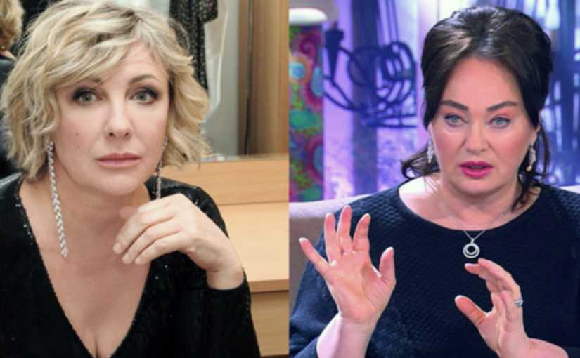 Яковлева и Гузеева: почему звезды ненавидят друг друга