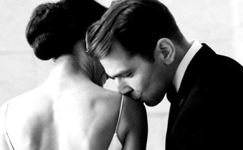 Именно такой является настоящая мужская любовь: «Я сумел научиться жить с женщиной».